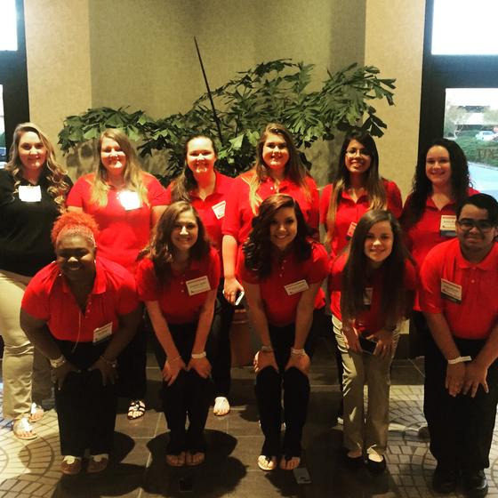 FCCLA at the State Leadership Conference